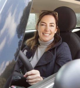 routinier24 hilft erfahrenen Verkehrsteilnehmer das Wissen über Verkehrsregeln aktuell zu halten.