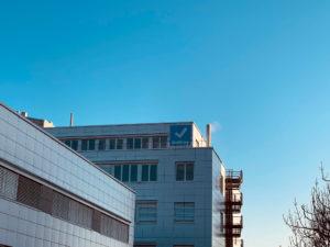 CTM Alder AG in Solothurn.