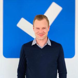 Markus Lerch - Geschäftsführer bei CTM Alder AG