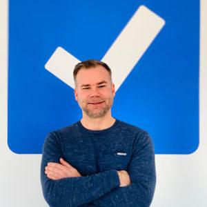 Markus Welter - CTO bei CTM Alder AG