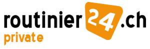 routinier24 - das Online Lernprogramm für erfahrene Verkehrsteilnehmer.