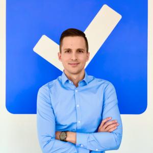 Nino Orlando - Head of Project Management CTM Alder AG