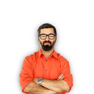 Olcay Oruç - Creative Director bei CTM Alder AG